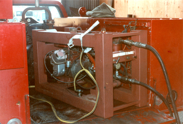 Save Money and Build Your Own Heavy Duty Line Boring Machines