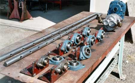 line bore machine for sale